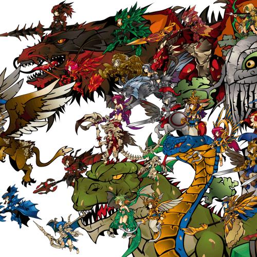 Army of Goddess Tap – Crush Titan