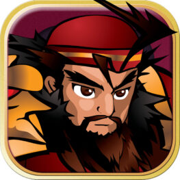 Three Kingdoms Defense – Five Tiger Generals
