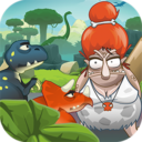 Caveman Dash – Dino Hunter