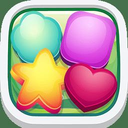 100% Sweet – Candy match 3