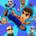 3D Beat Them All II – Costume Fighter