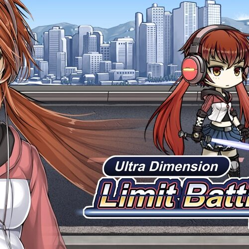 Ultra Dimension Defense – Limit BattleFront