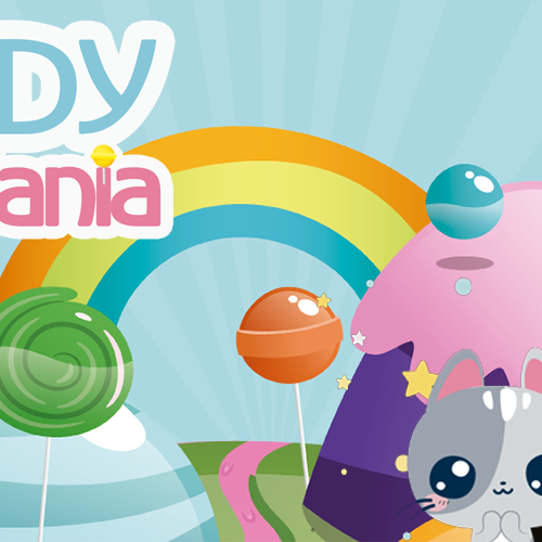 100% Sweet – Candy Link Mania
