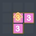 Three UP